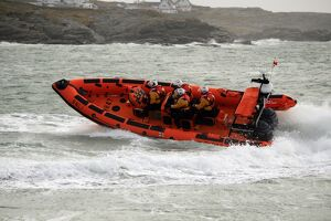 Trearddur Bay Atlantic 85 Hereford Endeavour B-847